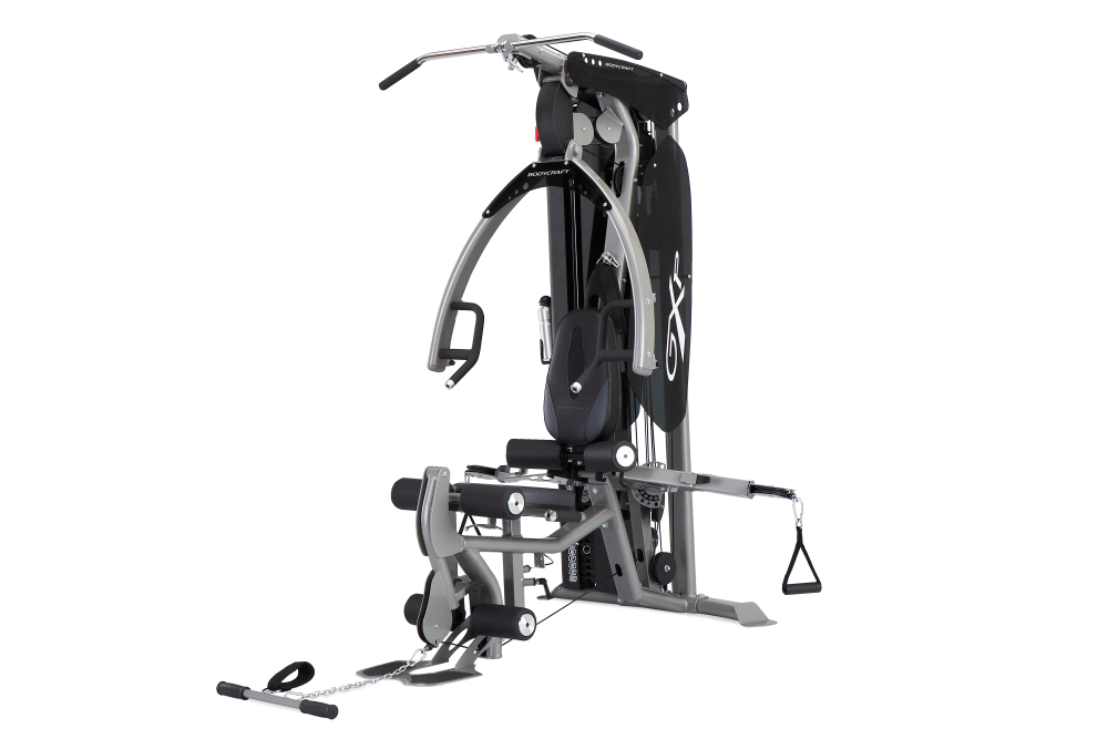 BodyCraft GXP Home Gym, for sale at Helisports.