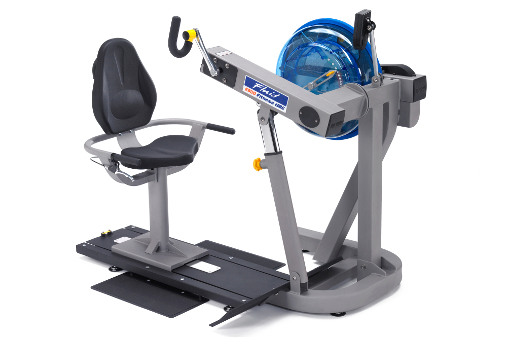 ergometer rowing machine