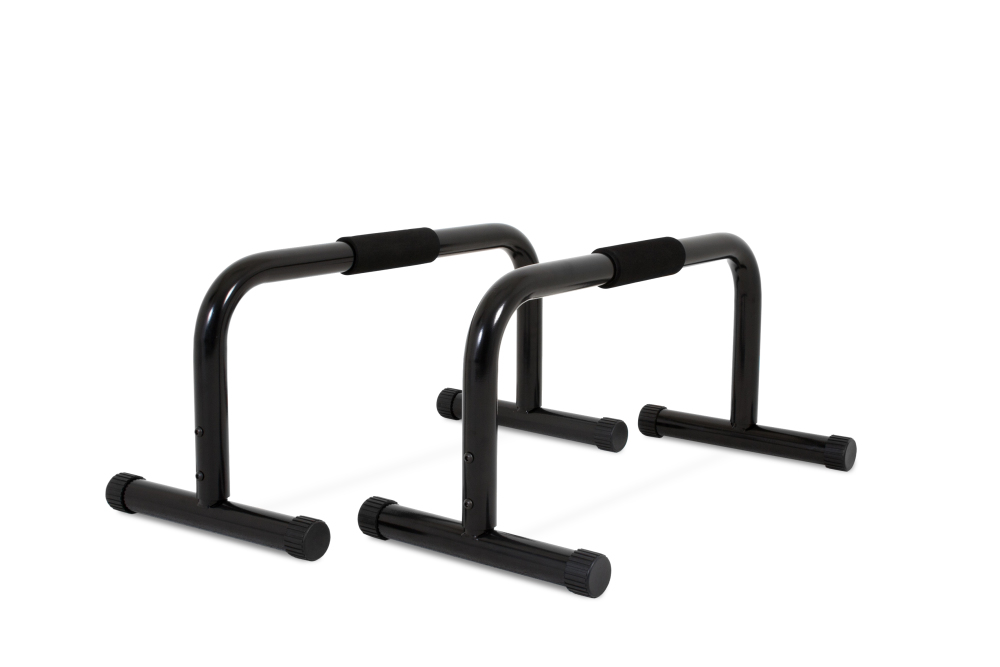 Hastings Parallettes Bar Set For Sale At Helisports