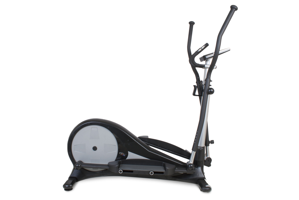 Infiniti Vt 990 Elliptical Trainer For Sale At Helisports