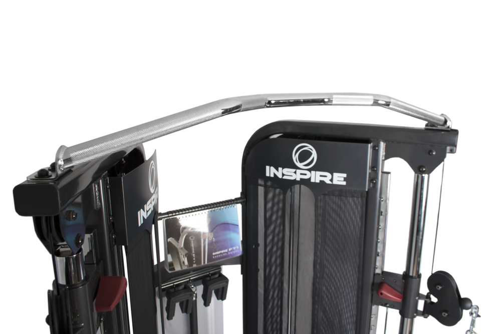 Inspire ft home gym for sale at helisports