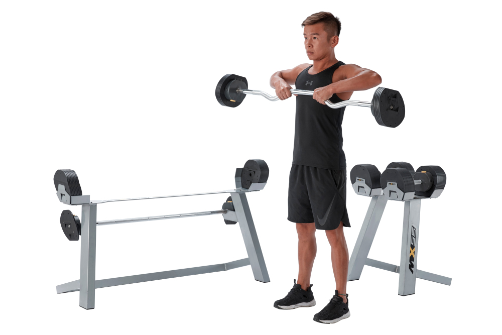 Mx Select Mx 80 Barbell Set For Sale At Helisports