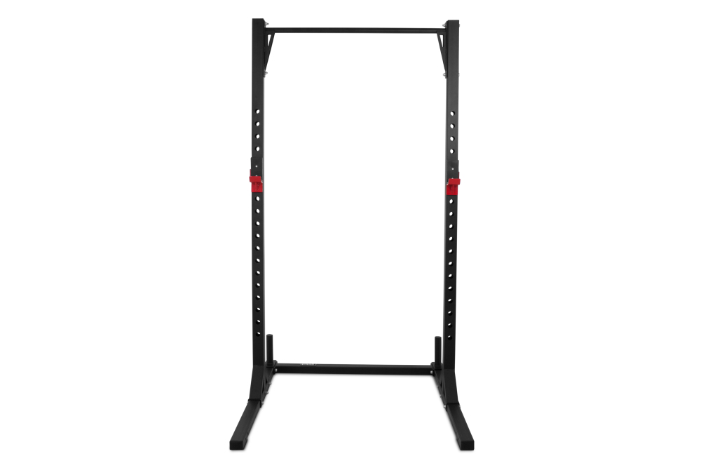 Pivot Fitness 868 Heavy Duty Squat Stand For Sale At