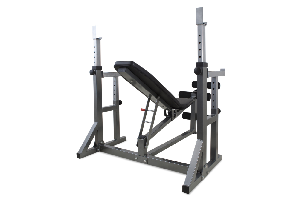 Powermark 450 Weight Bench For Sale At Helisports