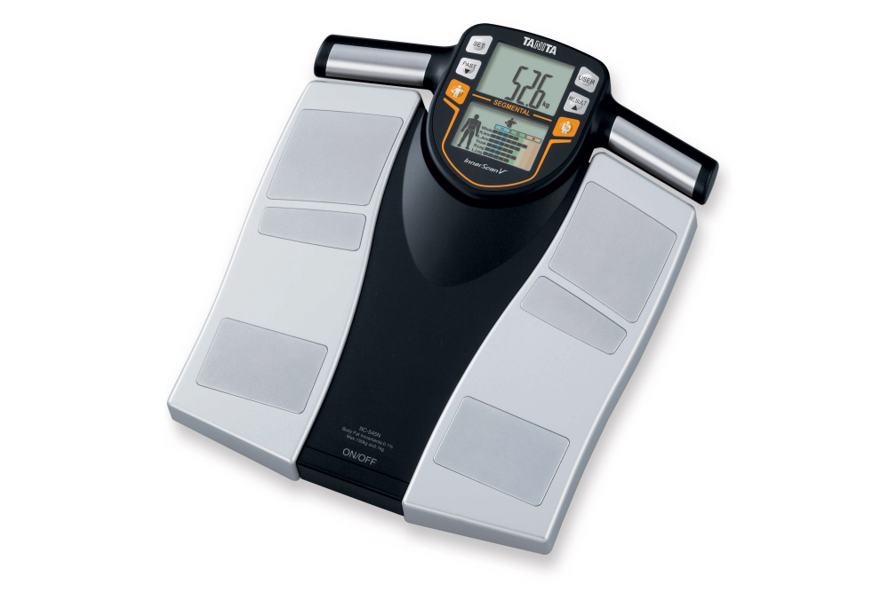 Tanita Bc 545n Weighing Scale For Sale At Helisports