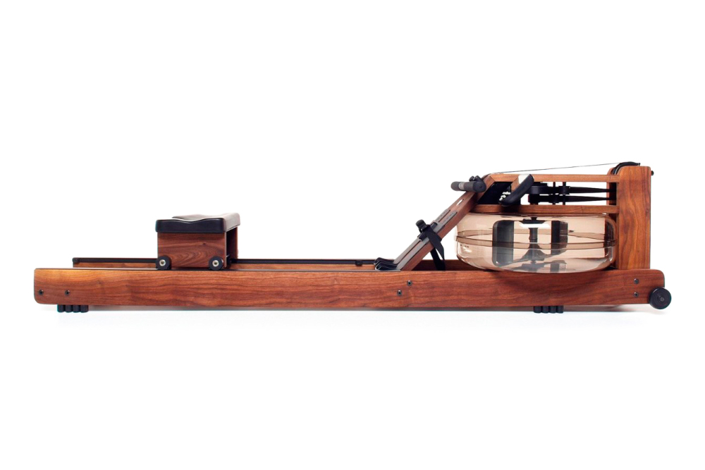 Waterrower Classic Rowing Machine For Sale At Helisports