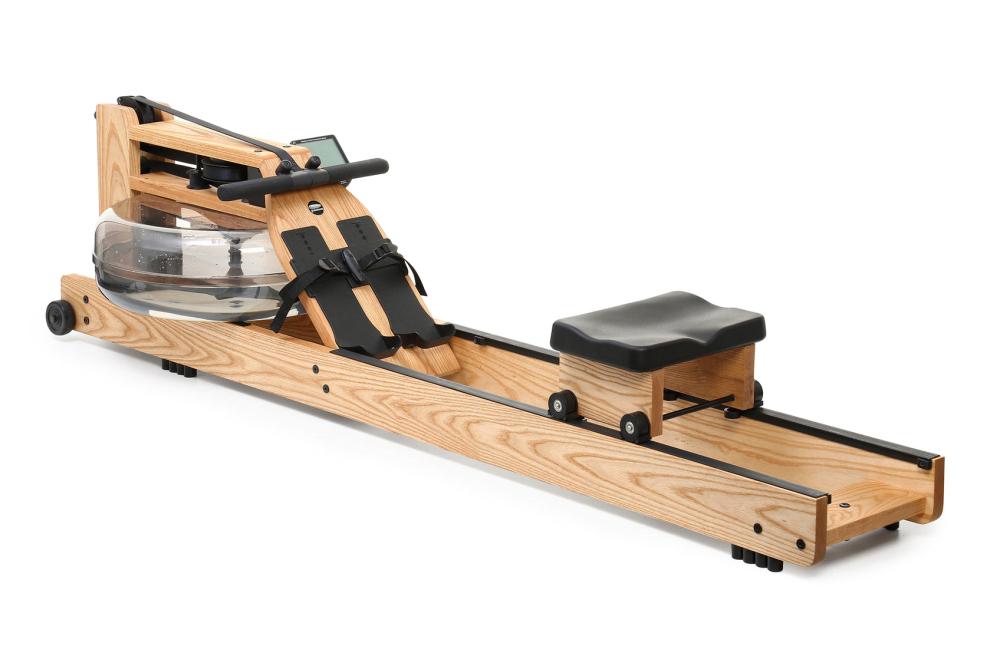 acheter waterrower natural bois de fr ne rameur helisports est le meilleur choix. Black Bedroom Furniture Sets. Home Design Ideas