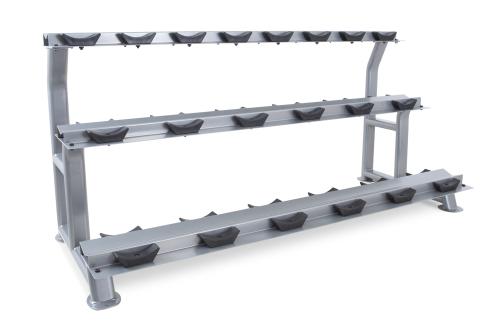 Hastings Professional Dumbbell Rack