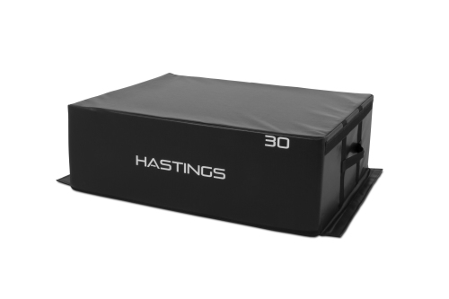 Hastings Soft Plyobox 30cm