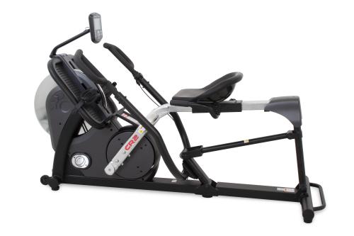 Inspire Cross Rower CR2.1