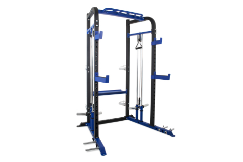 Newton Fitness N845 Cable Pulley Rack