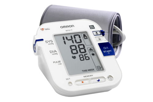 Omron M10-IT Sfigmomanometro