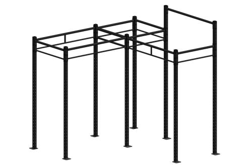 Pivot Fitness Rack CR-04