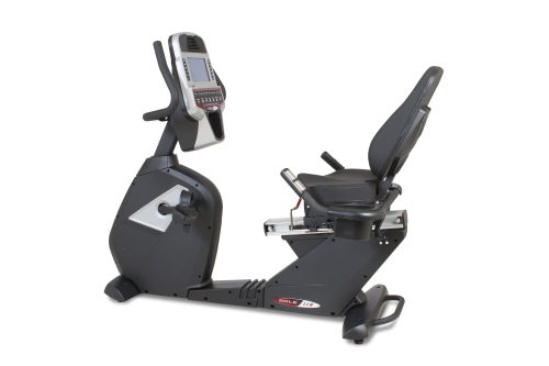 Sole Fitness Lcr Recumbent Bike For Sale At Helisports