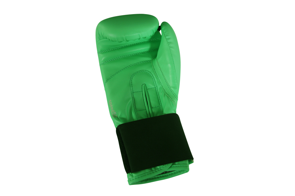 adidas Boxhandschuhe Speed 50, ADISBG50 pinksilber