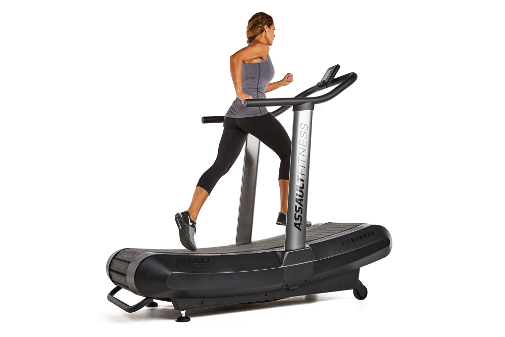 Assault Fitness Airrunner For Sale At Helisports