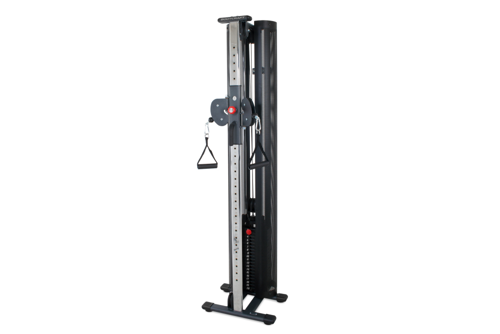 Bodycraft Cable Pull Station For Sale At Helisports