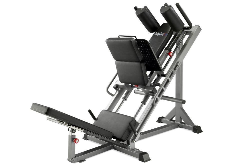 BodyCraft F660 Leg Press, For Sale At Helisports