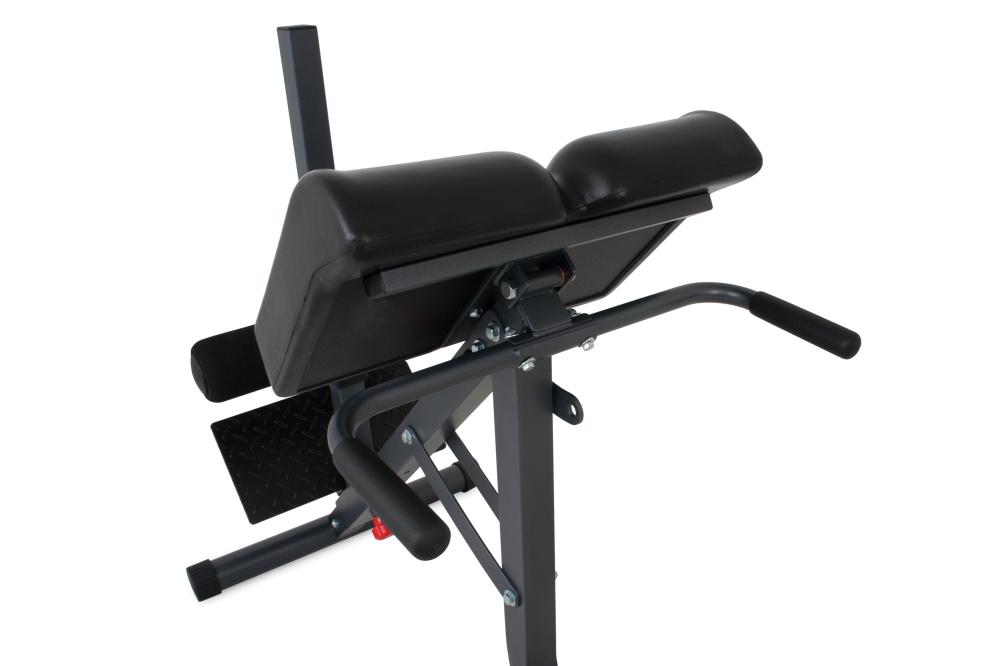 ... BodyCraft F670 Roman Chair ...