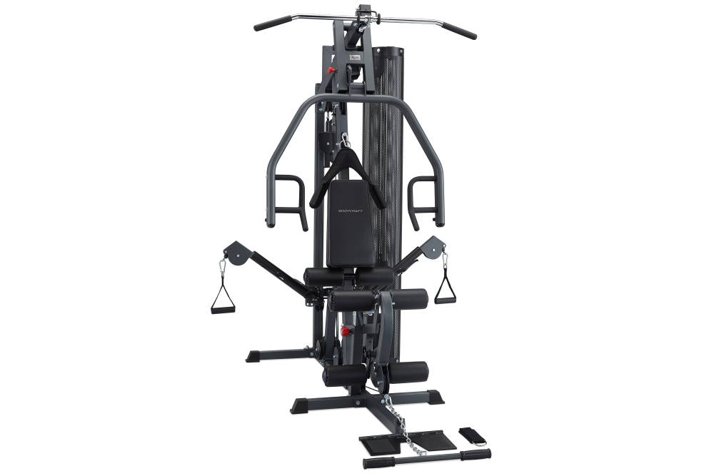 bodycraft xpress pro multi station for sale at helisports. Black Bedroom Furniture Sets. Home Design Ideas