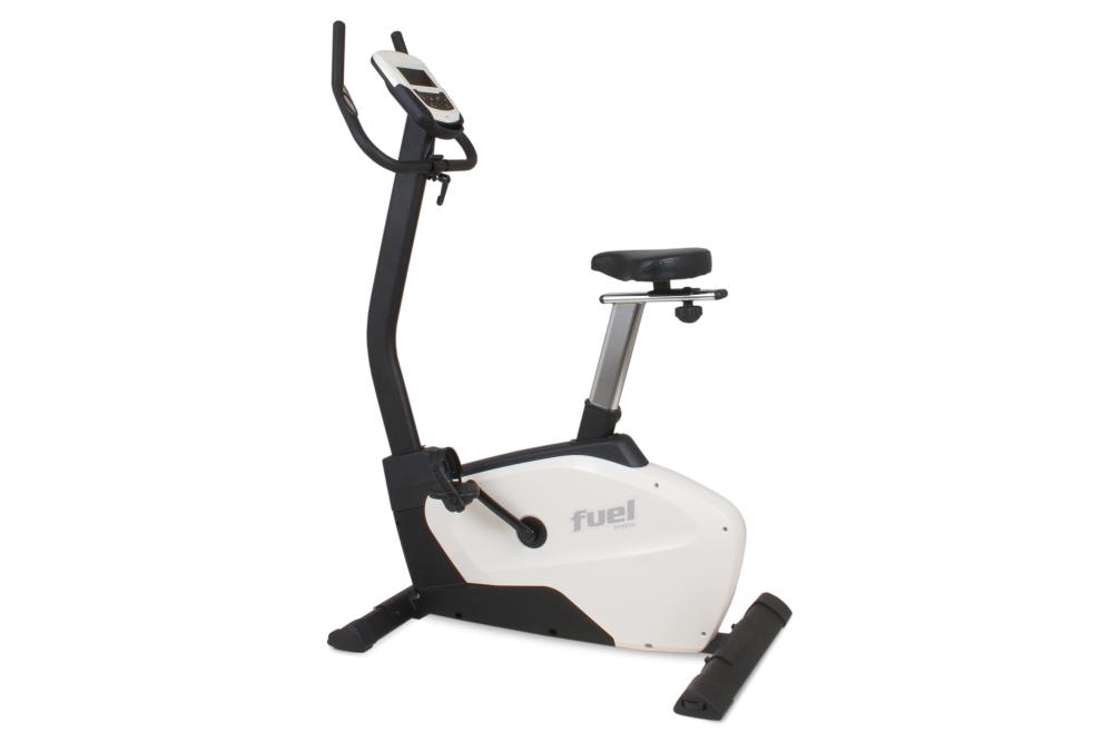 fuel fitness su140 exercise bike