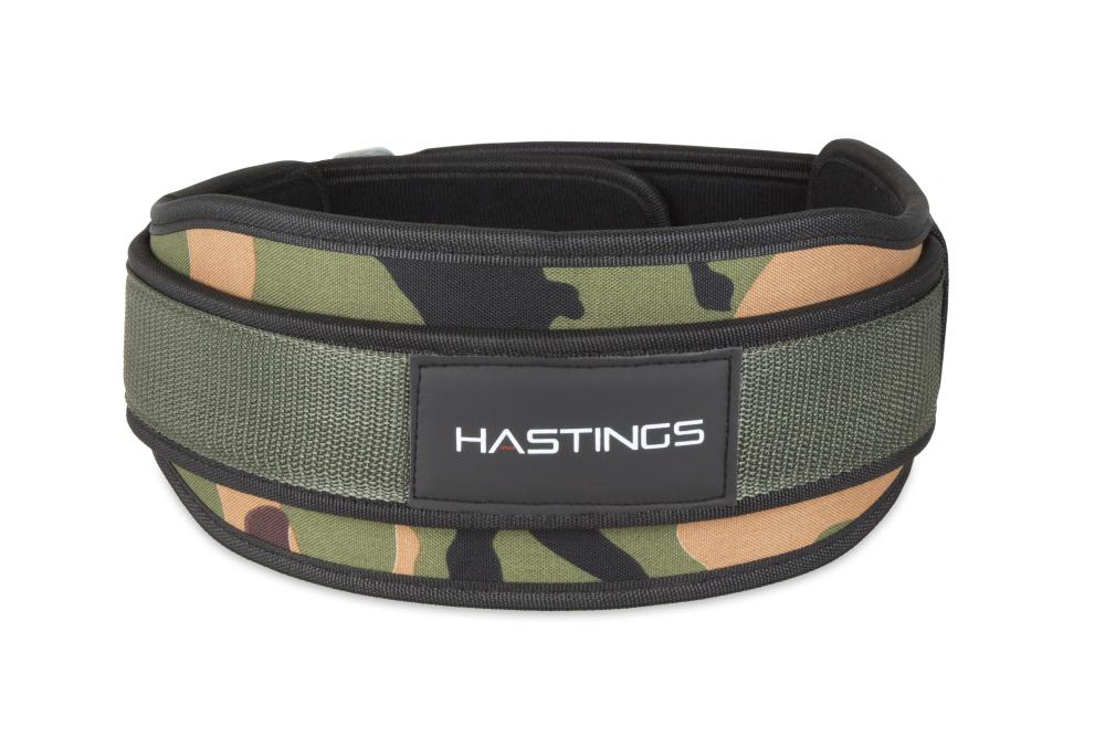 Acheter Hastings Ceinture de musculation 2411-S   Helisports est le ... 47ee8171bc2