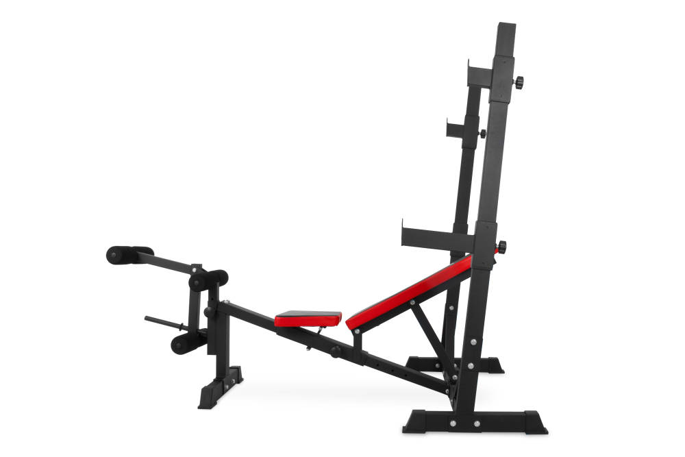 Hastings Sb 246l Bench Press For Sale At Helisports