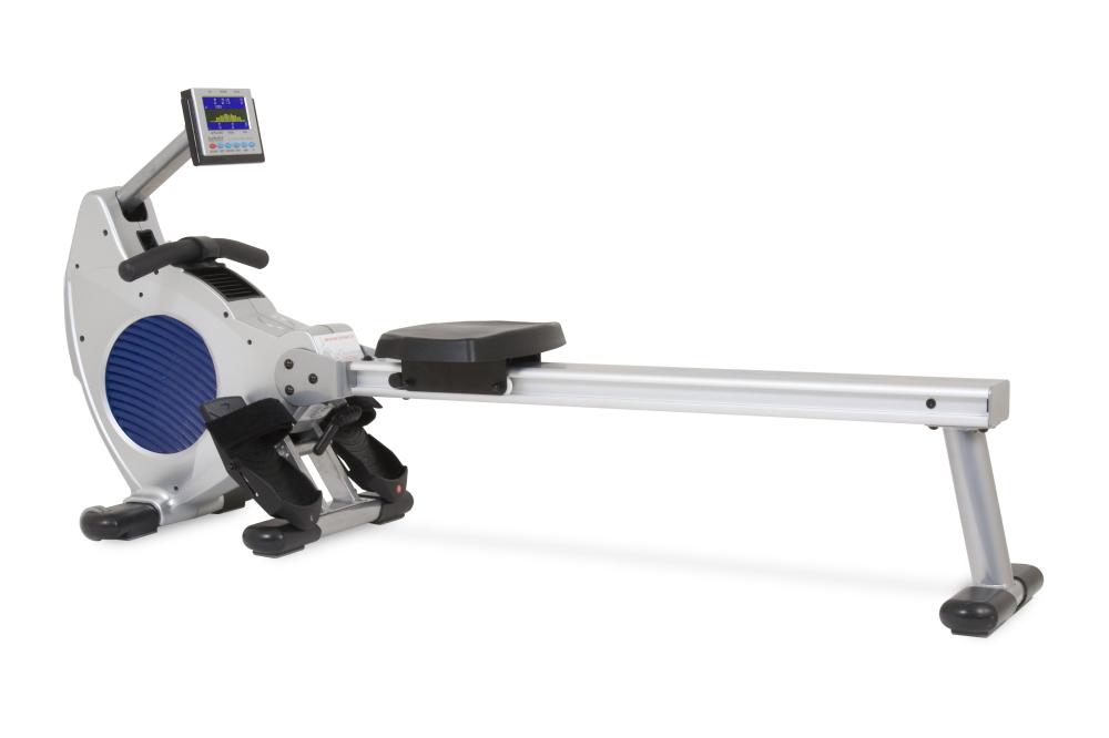 infinity rowing machine