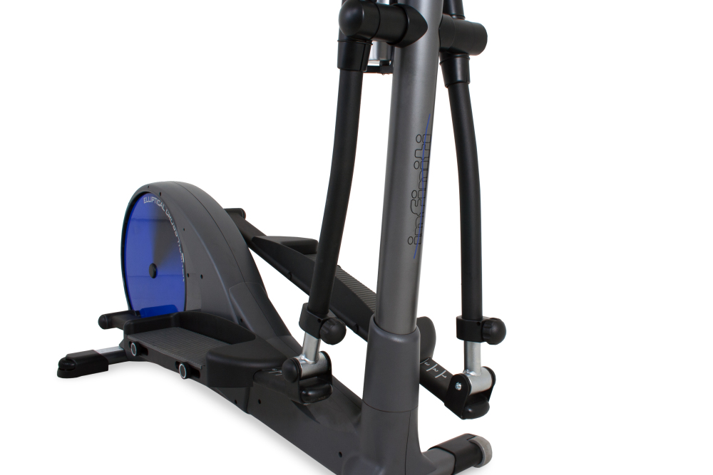 Infiniti Vg50bs Elliptical Trainer For Sale At Helisports