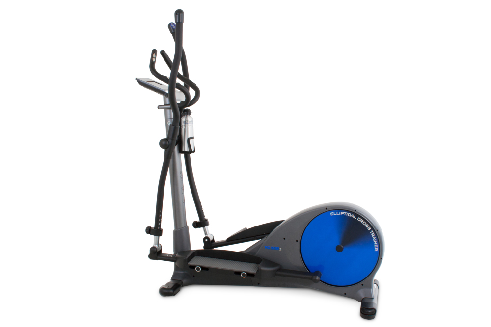 Infiniti vg bs elliptical trainer for sale at helisports