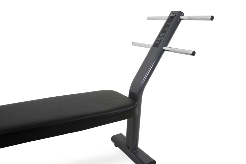 inspire ab crunch bench for sale at helisports