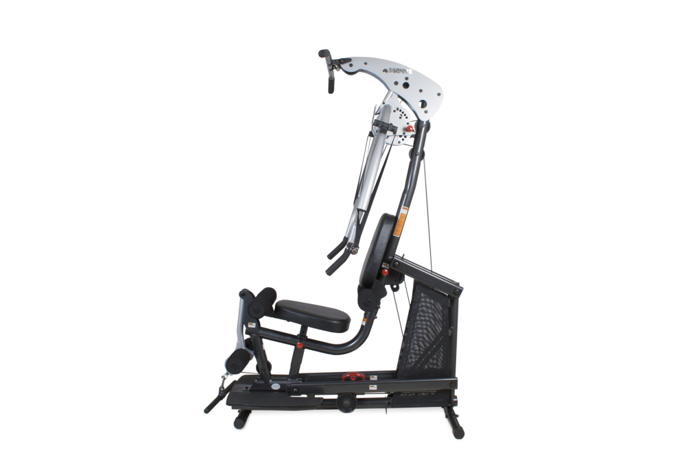 Inspire bl body lift homegym for sale at helisports