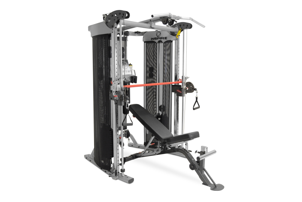 Finnlo inspire ft home gym for sale at helisports