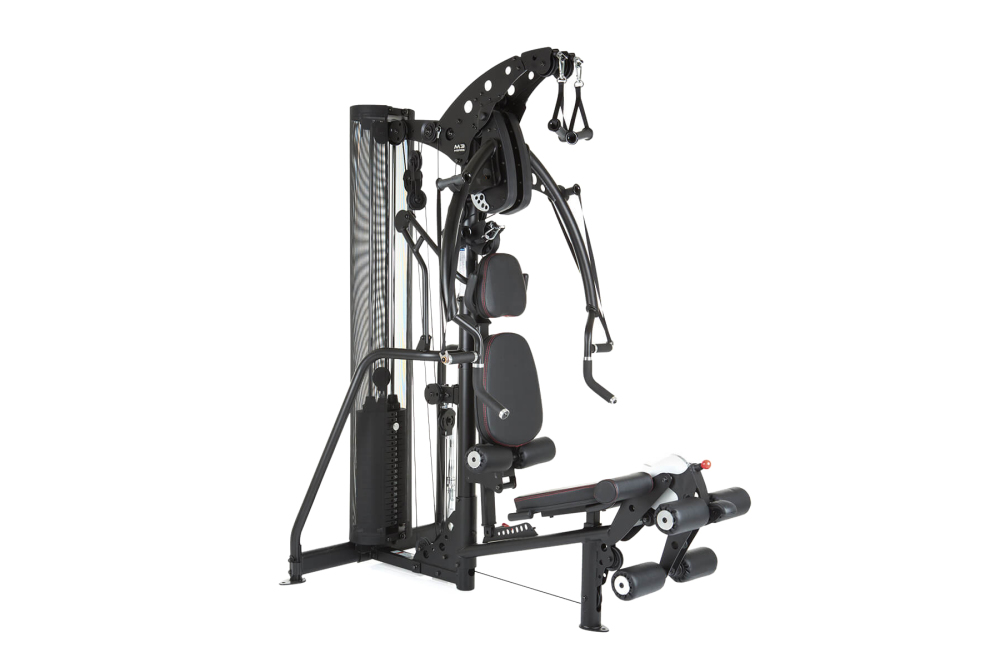 Inspire multi gym m black for sale at helisports