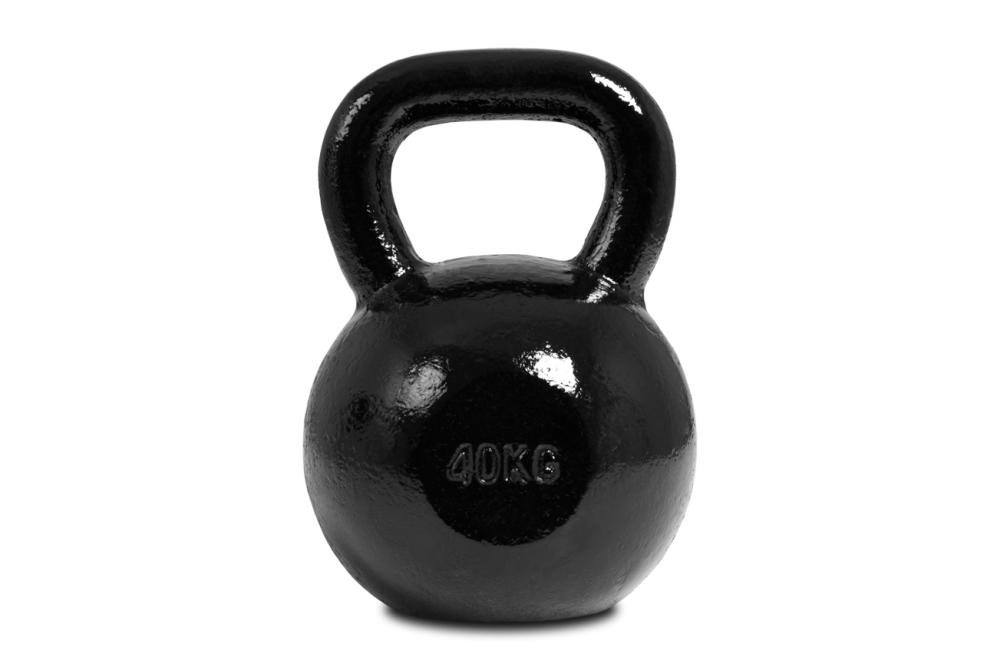 Kroon kettlebell di ferro 40 kg helisports il migliore for Prezzo del ferro al kg oggi