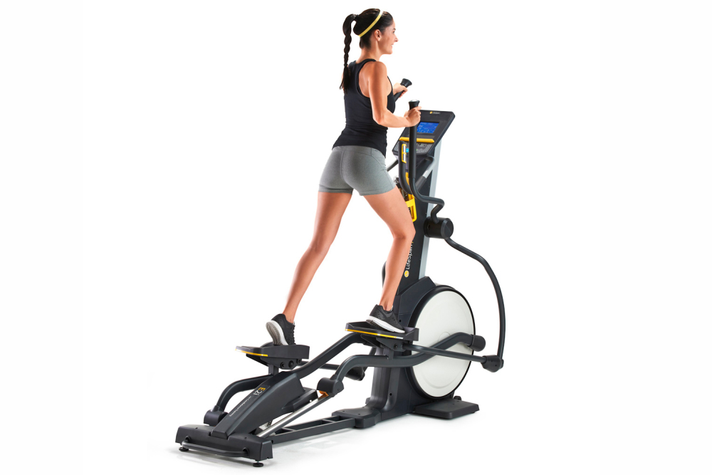 lifespan e2i elliptical cross trainer kaufen helisports. Black Bedroom Furniture Sets. Home Design Ideas