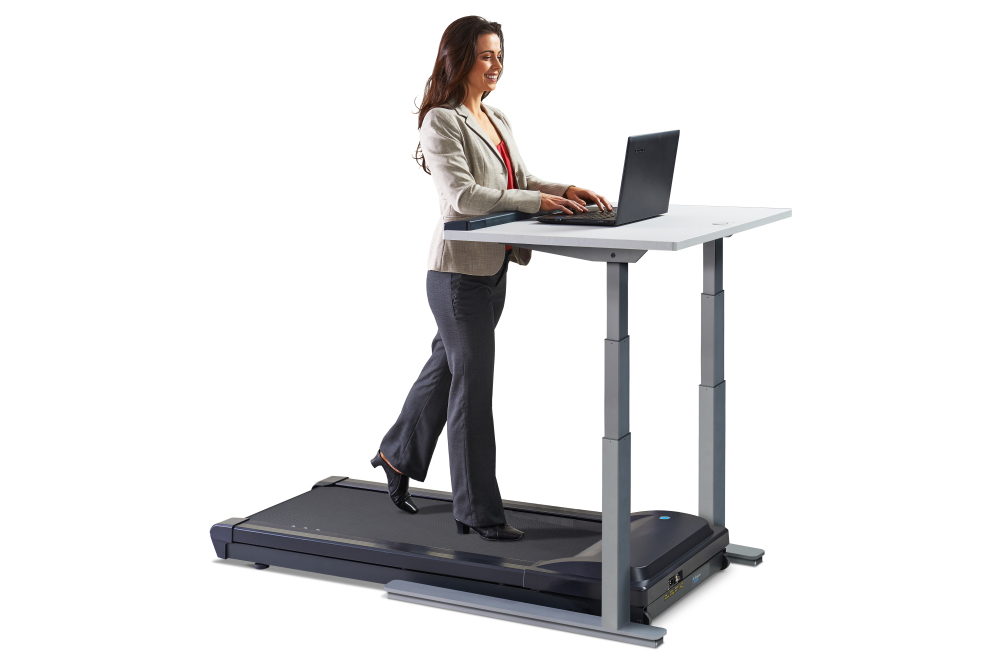Lifespan Tr1200 Dt7s Treadmill Desk For Sale At Helisports