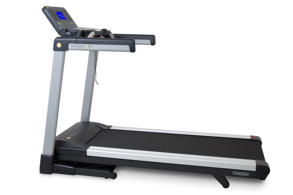 how to clean lifespan treadmill
