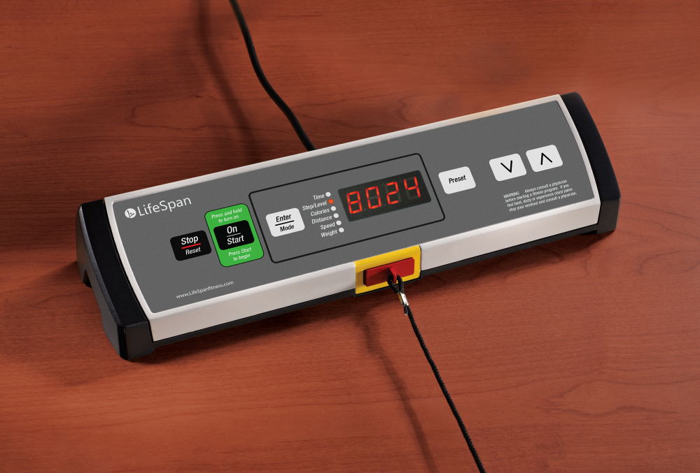 Lifespan Tr5000 Dt3 Under Desk Treadmill Kopen Helisports