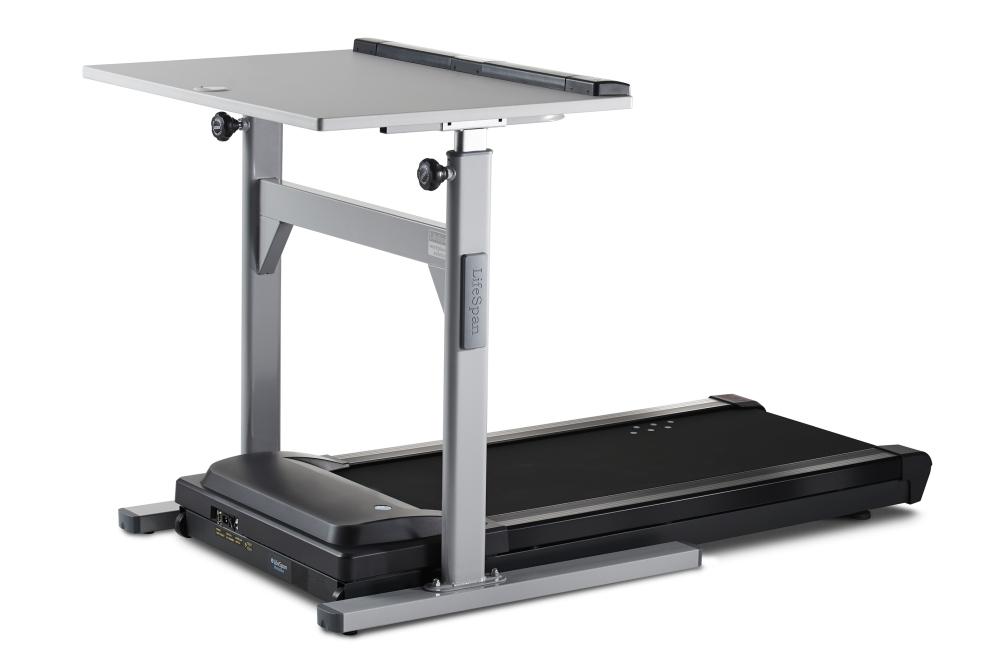 Lifespan tr5000 dt5 schreibtisch laufband kaufen for Schreibtisch laufband
