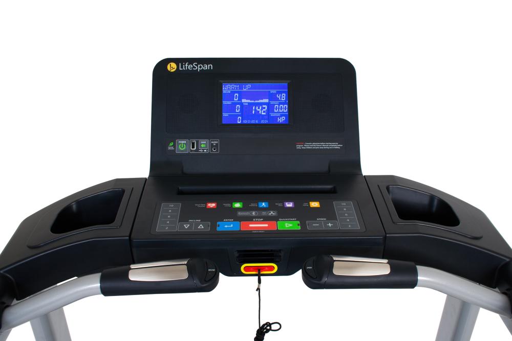 Lifespan Tr5500i Treadmill For Sale At Helisports