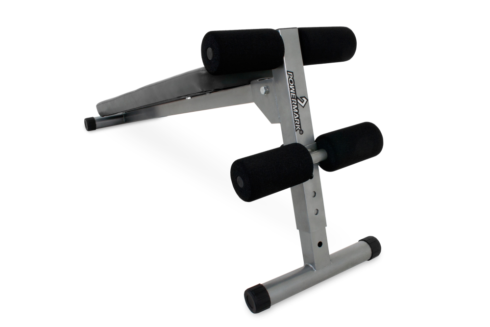 Powermark 306 Sit Up Bench For Sale At Helisports