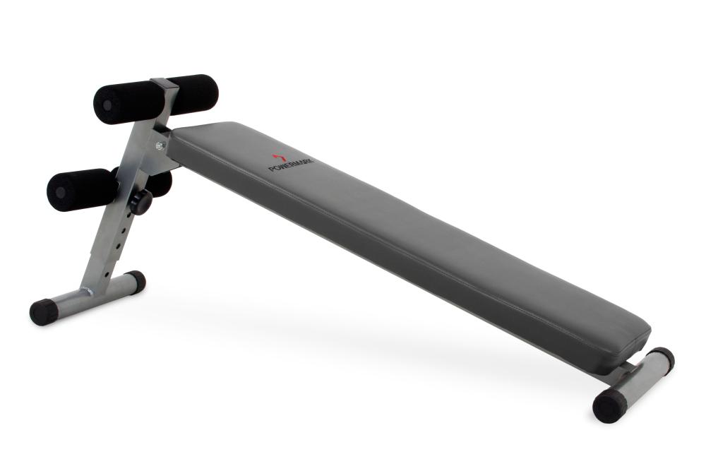 Acheter powermark 306 banc abdominaux helisports est le meilleur choix - Banc abdominaux exercices ...