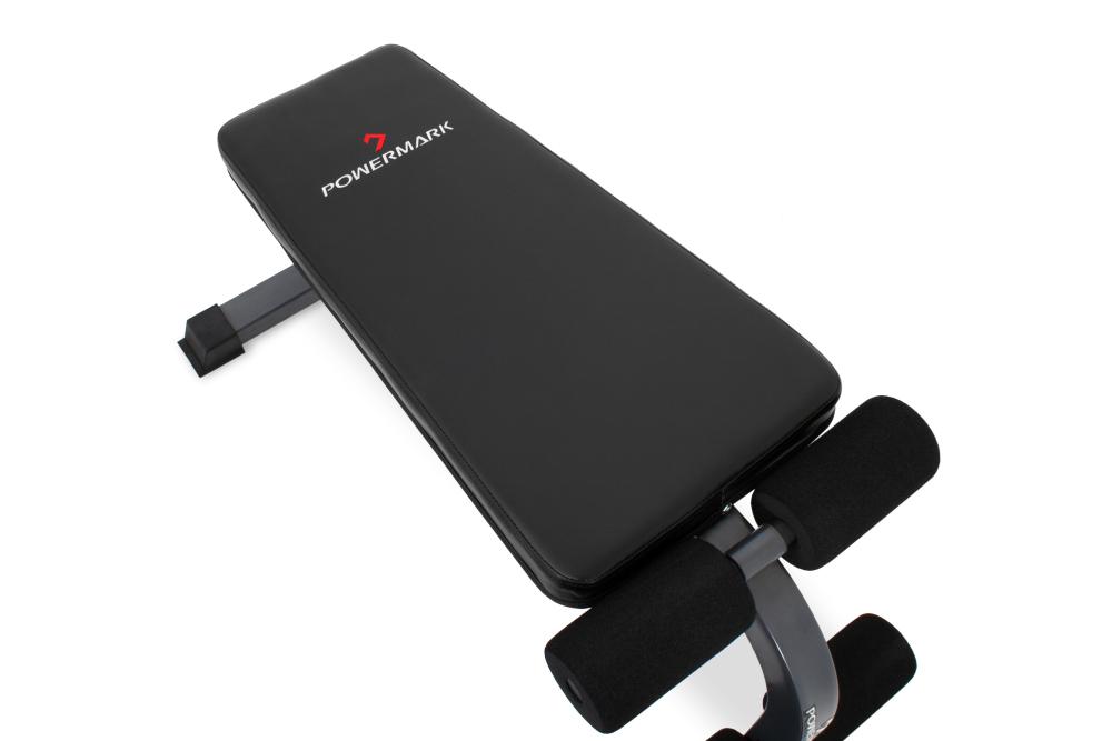 acheter powermark 312 banc abdominaux helisports est le meilleur choix. Black Bedroom Furniture Sets. Home Design Ideas