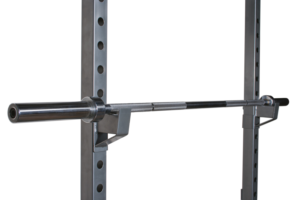 Powermark 475r power rack for sale at helisports for Inexpensive power rack