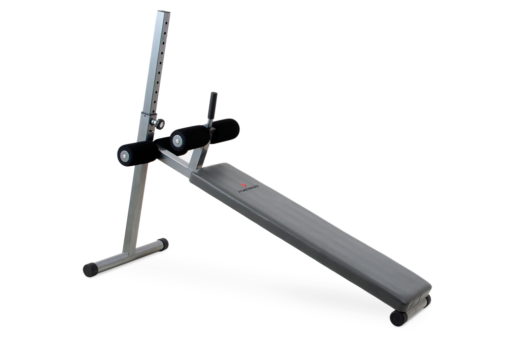 powermark 605 sit up bench for sale at helisports