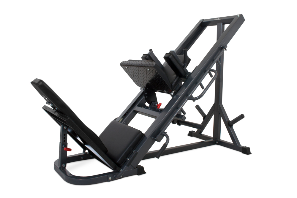 Leg Press For Sale >> Powermark 800 Lphs Leg Press