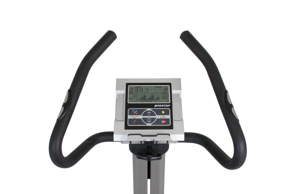 tweedehands hometrainer fiets