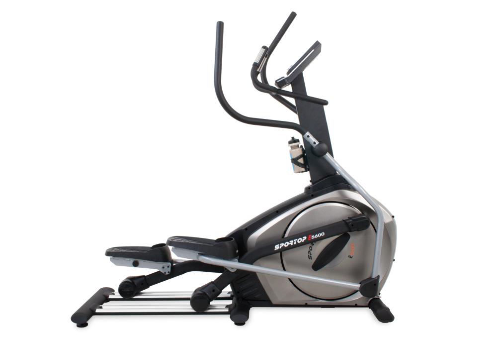 acheter sportop e5600 v lo elliptique helisports est le. Black Bedroom Furniture Sets. Home Design Ideas