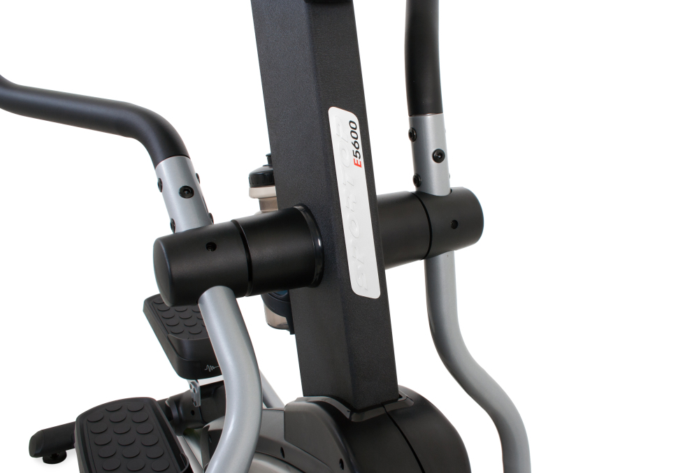 Sportop E5600 Elliptical Trainer For Sale At Helisports